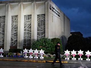 Staten måste ta ett större ansvar för att skydda judar