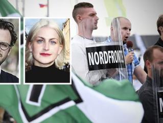 Stäng ute nazisterna från Almedalen i år