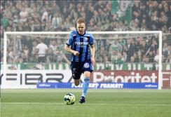 Fotbollsklubben Djurgården antar IHRA-definitionen av antisemitism