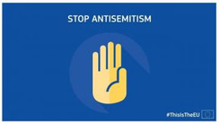 Feedback to the European Commission on their strategy against anti-Semitism