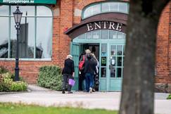 Judiska Centralrådets reaktion på antisemitisk föreläsning i Ronnebys kommunhus