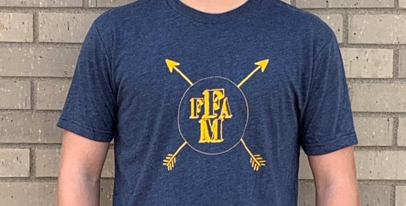 2019 FFA T-shirt