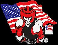 AMAA 2018 Boxer_Flag BlackWhiteBG.png