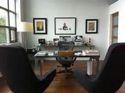 corp office