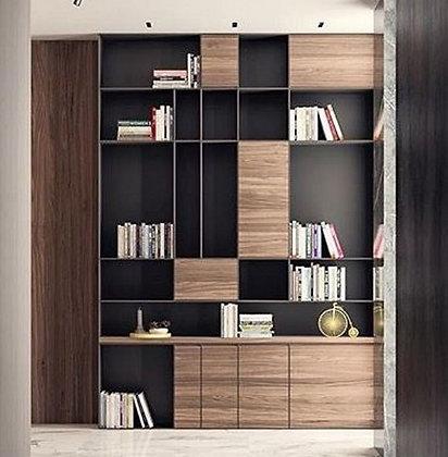 biblioteca BE-09
