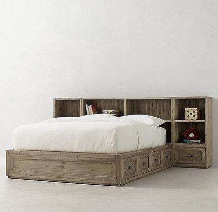 cama NJ 32