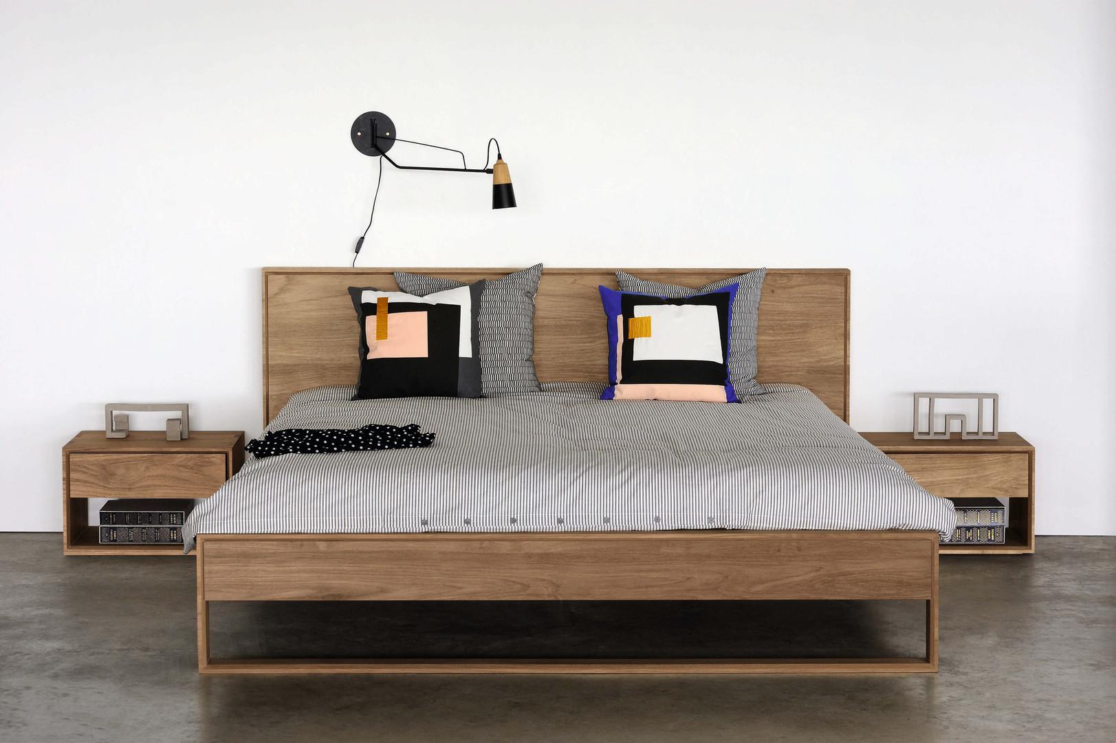 Teak-Nordic-II-Bed---Singaporean-Queen-S