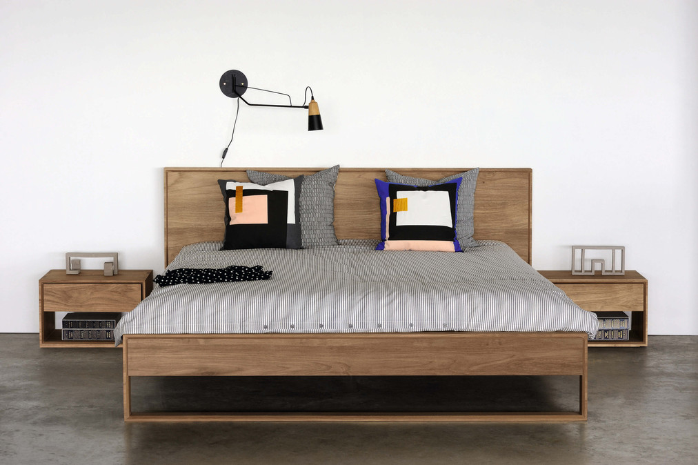 Teak-Nordic-II-Bed---Singaporean-Queen-S