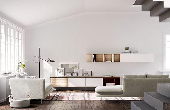 mueble para tv MT-49