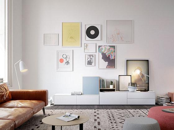 mueble para tv MT-62