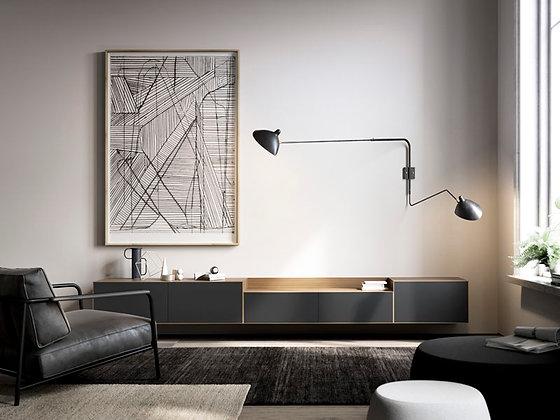mueble para tv MT-25