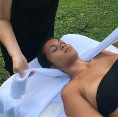 SOULtexture il massaggio coi tessuti originale di Stefania Franceschini, a Padova