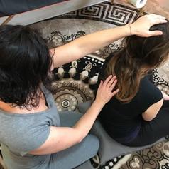 Massaggio tibetano e trattamenti olistici a Padova - Stefania Franceschini