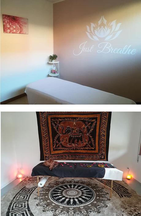 Studio olistico massaggio e percorsi di