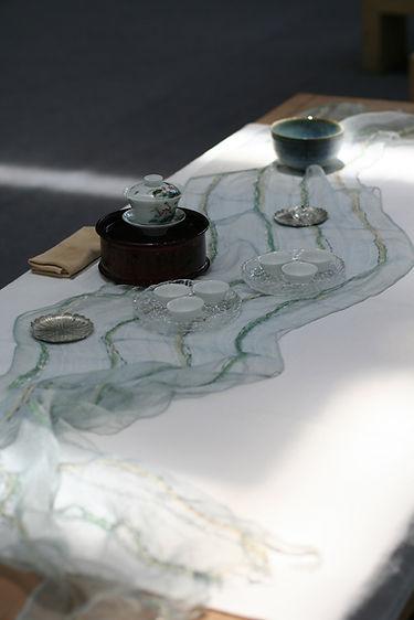 Tea Ceremony Course(点前)