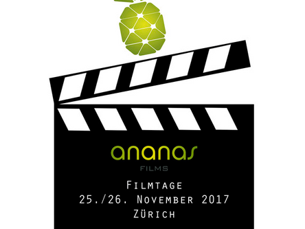 Martin Zollers Ayahuasca Film an den Ananas-Film-Tage in Zürich