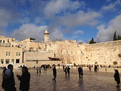 The Wailing Wall in Jerusalem: Gate to a major conflict!
