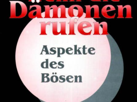 """Bestell dir gratis mein spannendes e-Buch """"Wenn die Dämonen rufen""""!"""