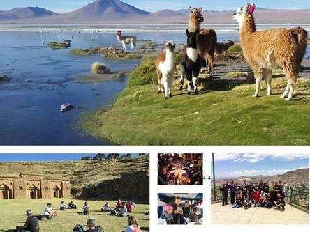 Seminar- und Kulturreise: Mystische Bolivien!
