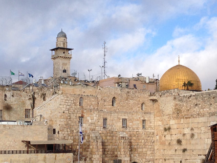 Forecast: Israel and its near future
