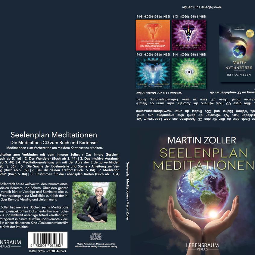 Martin Zoller SeelenplanNEU