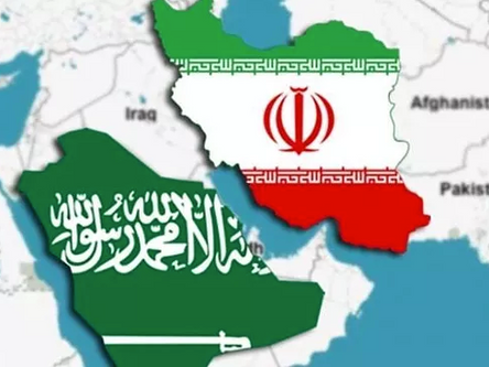 UPDATING Visions: The House of Saud, Iran and Israel