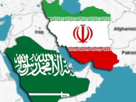The House of Saud, Iran and Israel