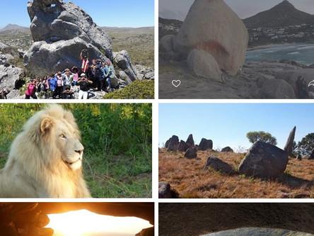 Abenteuer- Und Seminarreise: Magisches Südafrika