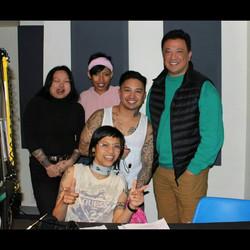 Jeepney Radio April 2018