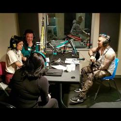 Jeepney Cafe Radio Show April 2018