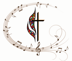 EFUMC Music Logo