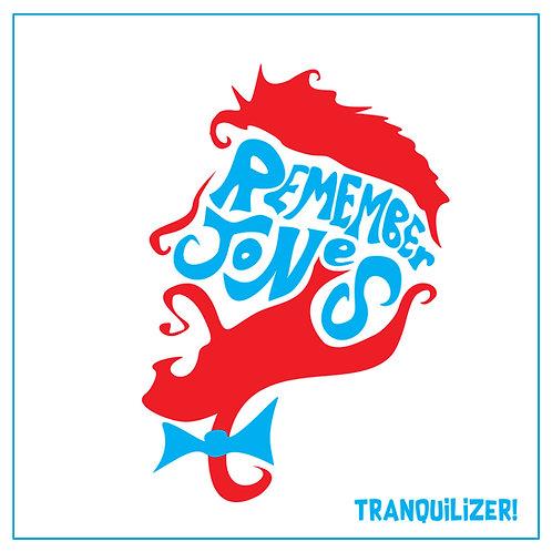 Tranquilizer! CD