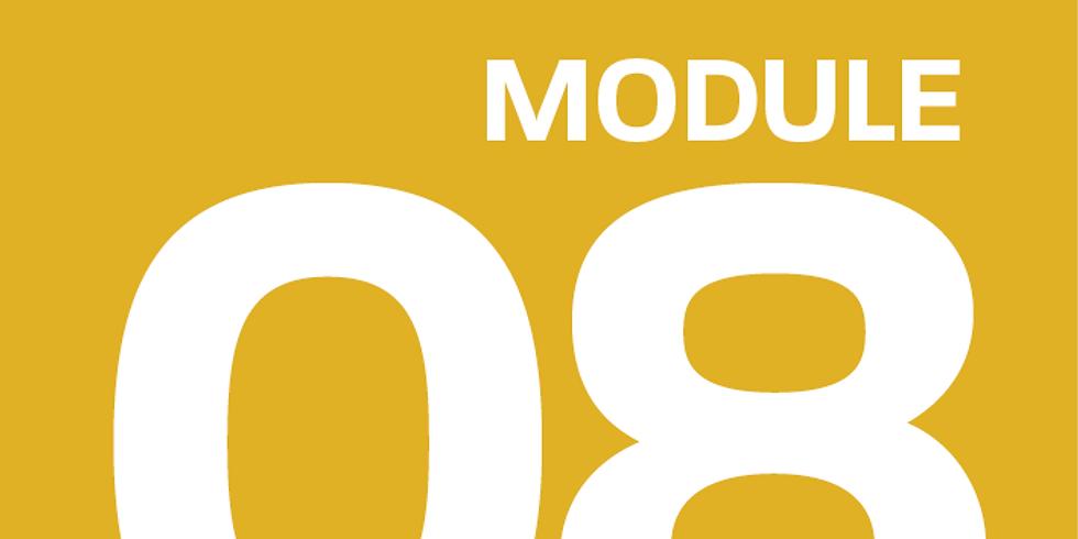 Module 08: Sales & Marketing for Startups