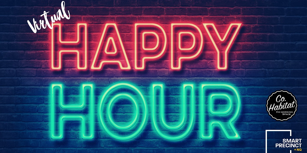 NQ Entrepreneurs Virtual Happy Hour