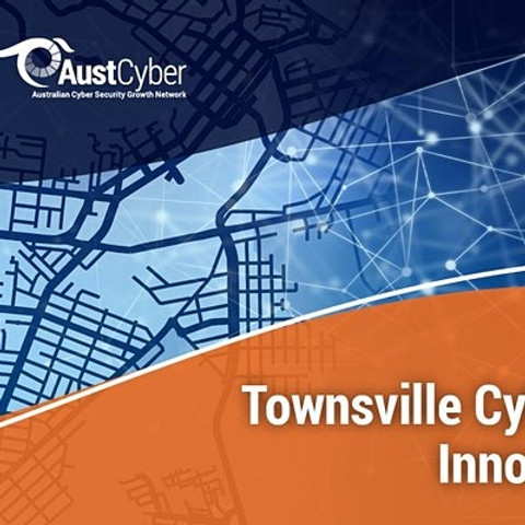Official AustCyber Townsville Innovation Node Launch