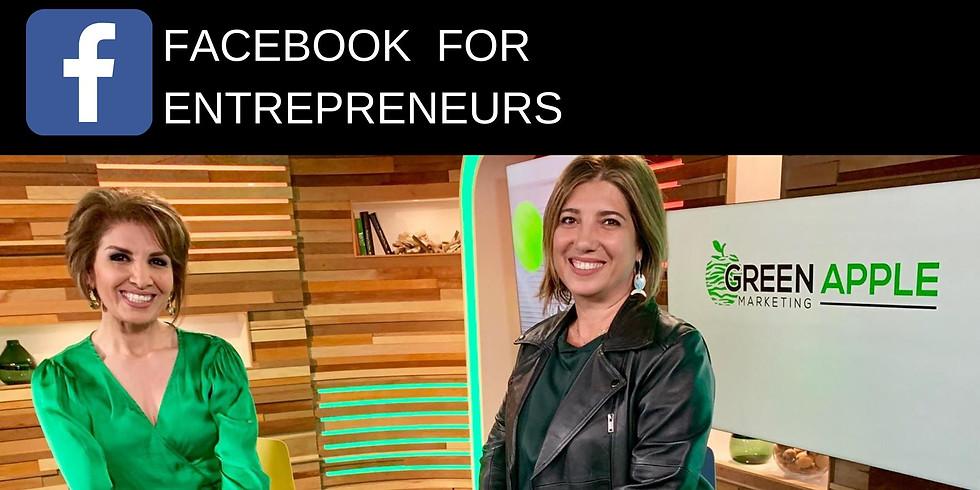 Facebook for Entrepreneurs