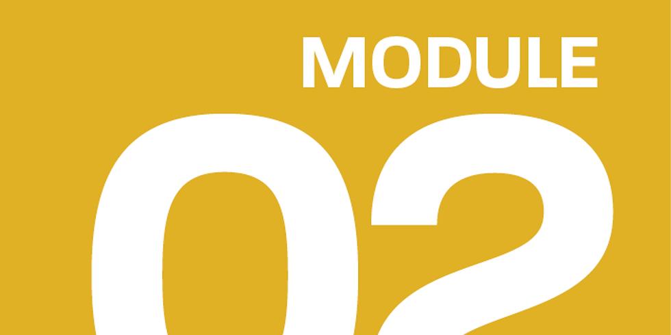 Module 02: Startup Success
