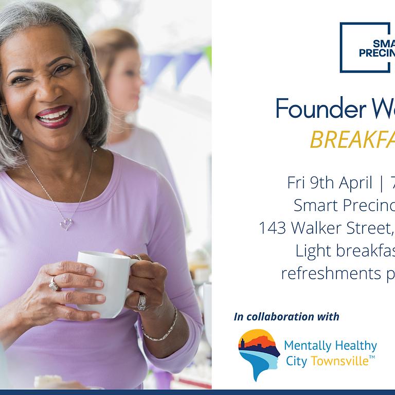 Founder Wellness Breakfast
