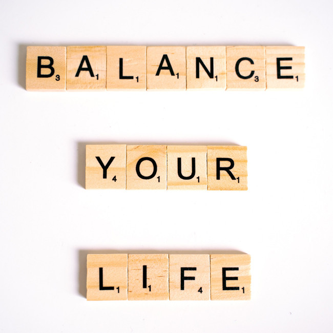Work Life Balance for Small Business Owners