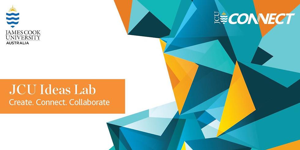 JCU Ideas Lab Fireside Webinar Chat