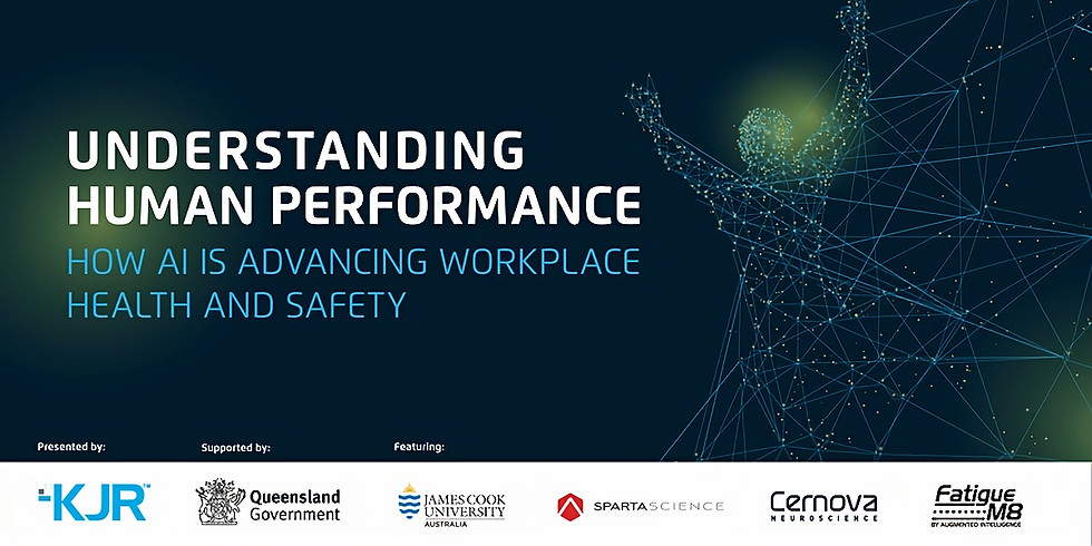 Understanding Human Performance: How AI is advancing Workplace Health and Safety
