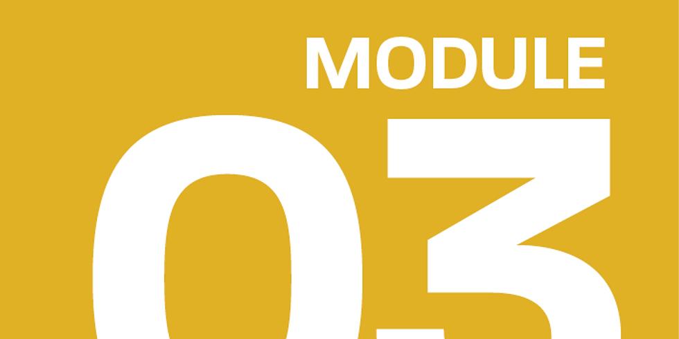 Module 03: Startup Failure