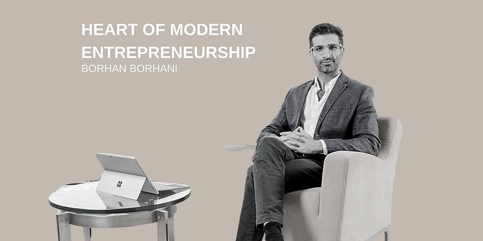 Heart of Modern Entrepreneurship