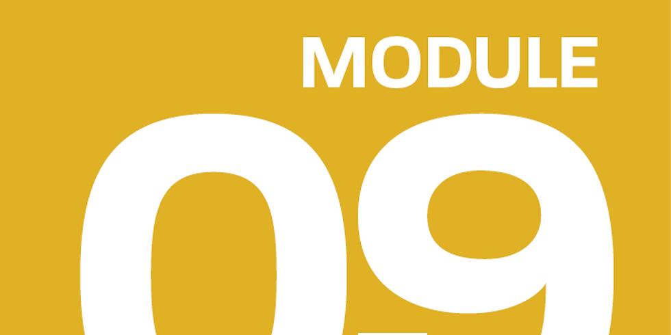 Module 09: Legal Basics for Startups