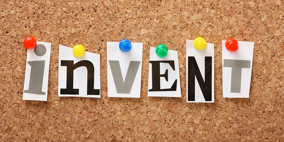 NQ Inventors Meetup