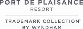 Logotipo Port de Plaisance Trademark Col