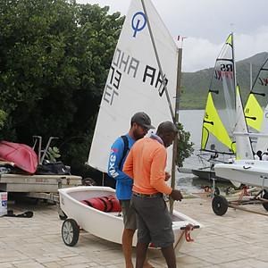 Caribbean Dinghy Championship