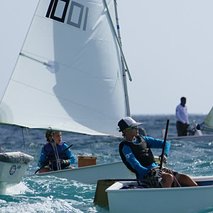 14th Annual Sol St. Maarten Optimist Championship