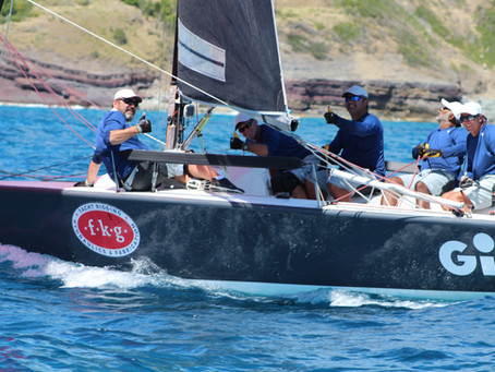 17th La Course de L'Alliance to set sail on 5 & 6 Dec in adjusted format with new sponsor FKG