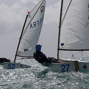 15th St. Maarten Optimist Championship 2020
